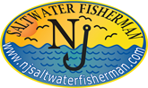 NJ Saltwater Fishing